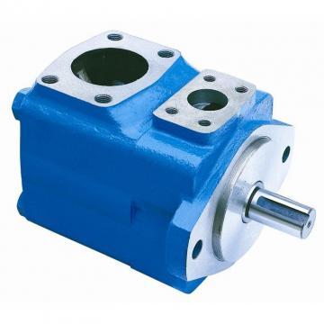Rexroth PVQ21-1X/068-027RA15LUMB  Vane pump