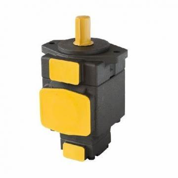 Yuken PV2R12-10-65-L-RAA-40 Double Vane pump