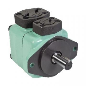 Yuken PV2R1-12-F-RAA-40  single Vane pump